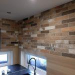 rekonštrukcia bytov a domov - fasádny obklad