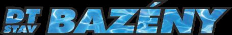 DTSTAV – Bazény